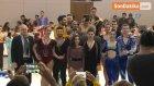 Türkiye Salsa Şampiyonası 668 Sporcunun Katılımıyla Gerçekleştirildi