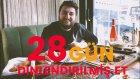 28 Gün Dinlendirilmiş Dana Eti Yedim