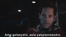 Ant-Man and the Wasp (2018) Türkçe Altyazılı Fragman