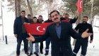 Erzurumlu Dadaşlardan Zeytin Dalı Türküsü