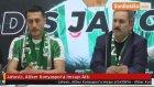 Jahovic, Atiker Konyaspor'a İmzayı Attı