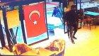 Konya'da Pompalı Tüfekle Kafe Baskını