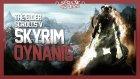 Şafak Söken Kılıcı / Skyrim : Türkçe Oynanış - Bölüm 11