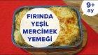 Yeşil Mercimek Yemeği - Üstü Patates Püresi Altı Mercimek (9 Ay +) | İki Anne Bir Mutfak