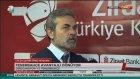 Aykut Kocaman: Ligde Ve Kupada Şampiyon Olmamız Çok Zor Gözüküyor