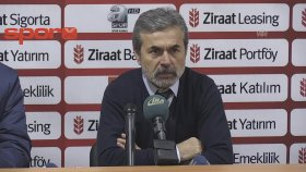 "Aykut Kocaman: "" Şampiyon Olma İhtimalimiz Yok"""
