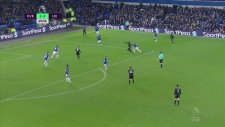 Everton 2-1 Leicester City (Maç Özeti - 31 Ocak 2018)