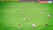 Evkur Yeni Malatyaspor Brezilyalı Futbolcu Gilberto'yu Kadrosuna Kattı