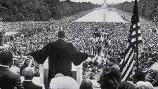 King İn Tarihe Geçen Bir Rüyam Var Adlı Konuşması