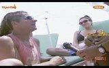 Mehmet Ali Erbil'in Toshack'a Kafayı Takması