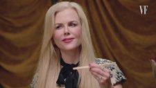 Nicole Kidman Böcek Yedi