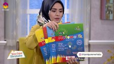 Yeni Güne Merhaba 1125.Bölüm - Çocuklarda Oyun ve Kitap Okuma Alışkanlığı