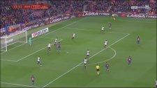 Barcelona 1-0 Valencia (Maç Özeti - 01 Şubat 2018)