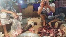 Hindistan Usulü Balık Ayıklama