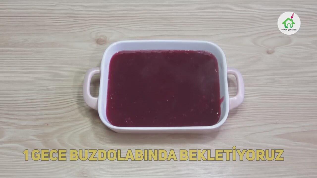 Narlı Türk Lokumu Videosu