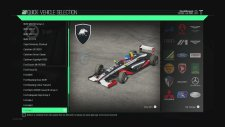 Project Cars Pistler ve Arabalar