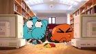 Sevgi (Gumball Türkçe Dublaj | Cartoon Network)