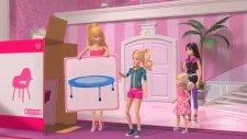 Barbie - Sticker ile Dekorasyon
