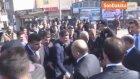 Başbakan Yardımcısı Fikri Işık Silopi'de