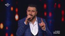 Berzan Emrah İgan - Doktor (O Ses Türkiye Çeyrek Final - 2 Şubat 2018)