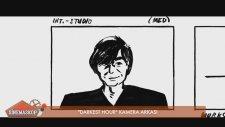 Darkest Hour / En Karanlık Saat Kamera Arkası