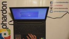 Dell Laptop Kutu Açılışı 3542 B03W4 İnceleme Review