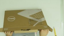Dell Laptop Kutu Açılışı Inspiron 3543 B20W45C Intel® Core™ i5 5200U
