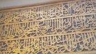 Fatih Sultan Mehmed'in Annesi Hüma Hatun Türbesindeki İlginç Detay!