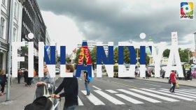 Fınlandıya Helsınkı Turku Seyahat Vıdeosu Fotoğraflarla - Fınland Helsınkı Travle Vıdeo Wıth Photos