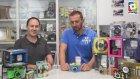 Lomo Dıana F Plus Analog Fotoğraf Makinesi İnceleme Videosu
