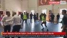 Spor Bakanı Osman Aşkın, Cedi Osman'a Meydan Okudu