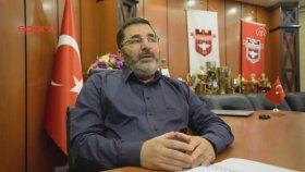 """ Gaziantepspor ya Kayyuma Gidecek ya da Satılacak"""