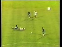 1974 Brezilya - Hollanda Kick Boks Maçı
