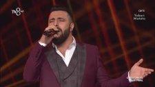 Berzan Emrah İgan - Aman Aman (O Ses Türkiye Yarı Final - 3 Şubat 2018)