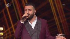 Berzan Emrah İgan - Sen De Gidersen (O Ses Türkiye Yarı Final - 3 Şubat 2018)