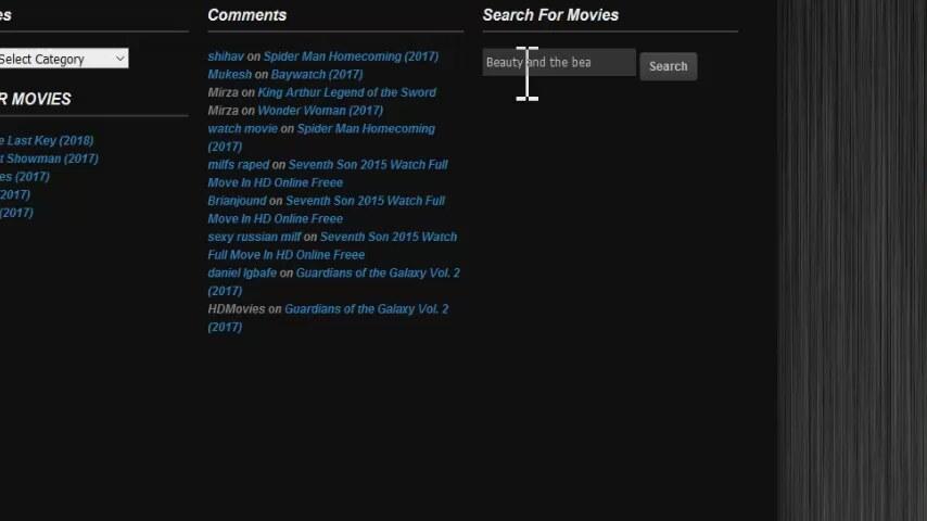 free full movies 2017 english