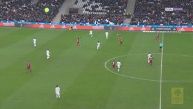 Marsilya 6-3 Metz (Özet)