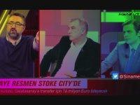Serdar Ali Çelikler - Futbol Kulüpler Nasıl Soyuluyor?