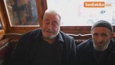Ünye'de Yaşlılar İçin Lokal Açıldı