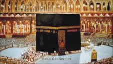 Ya Allah, Hu Allah, La İlahe İllallah | Dillerden Gönüllere Zikrullah