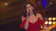Ceren Düzova - Emi (O Ses Türkiye Final - 4 Şubat 2018)