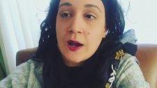 Gupze Özay'ın Deliha'ya Yakışır AyTutulması Yorumu