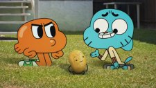 Hayatlar (Gumball Türkçe Dublaj | Cartoon Network)