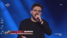 Oğulcan Bolcan - Ben Böyleyim (O Ses Türkiye Final 2. Tur - 4 Şubat 2018)