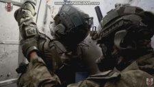 Türk Silahlı Kuvvetleri Özek Kuvvetler Komutanlığı Tanıtım VideosulTSK