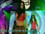 The Pussycat Dolls-Beep{konser}