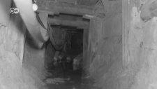 Berlin Duvarı'nın Altında Gizli Tünel Keşfedildi