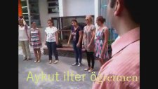 İ ma ma ka Luka Gir Havaya Zıpla Zıpla Şarkılı Oyun Orff Eğitimi Müzik Öğretmenleri Aykut öğretmen
