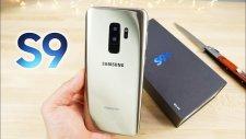 Samsung Galaxy S9 Nasıl Olacak? TR Fiyatı ve Çıkış Tarihi (Apple Bunu Beğenmedi!)