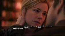 The Resident 1. Sezon 5. Bölüm Fragmanı
